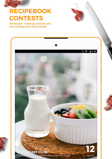 Recipe book: Recipes & Shopping List screenshot 11