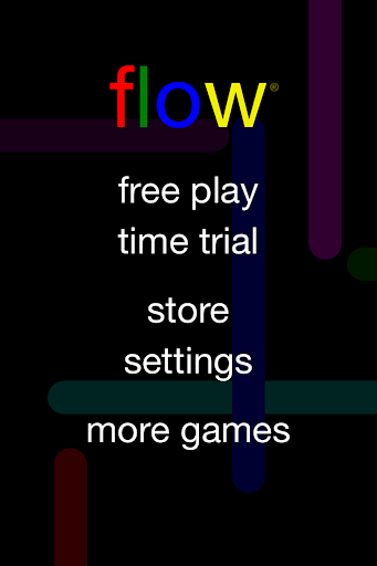 Flow Free 7 تصوير الشاشة