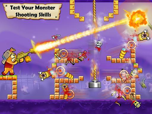 Bloody Monsters screenshot 11