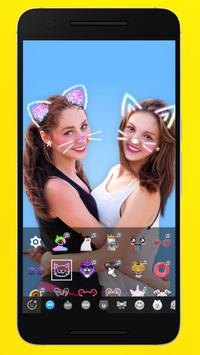 Filters for Snapchat 2020 screenshot 5