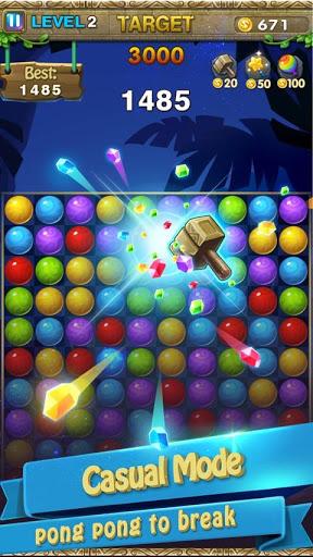 Bubble Breaker 3 تصوير الشاشة