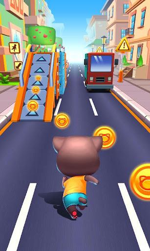 Cat Runner: Decorate Home screenshot 1