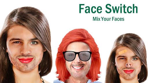 Face Switch screenshot 1