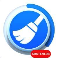 Junk Cleaner 🧹🗑️🚀 Telefonreiniger on 9Apps