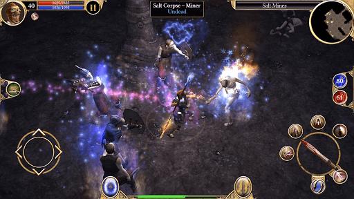Titan Quest: Legendary Edition screenshot 3