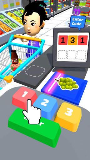 Hypermarket 3D screenshot 1