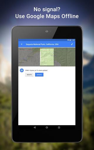 خرائط 14 تصوير الشاشة