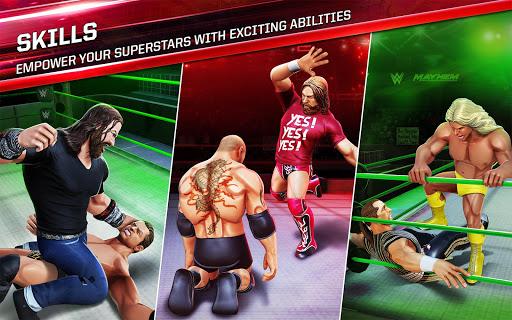 WWE Mayhem screenshot 14