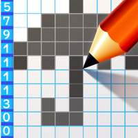 Nonogram - Logic Pic – तस्वीर पहेली on 9Apps