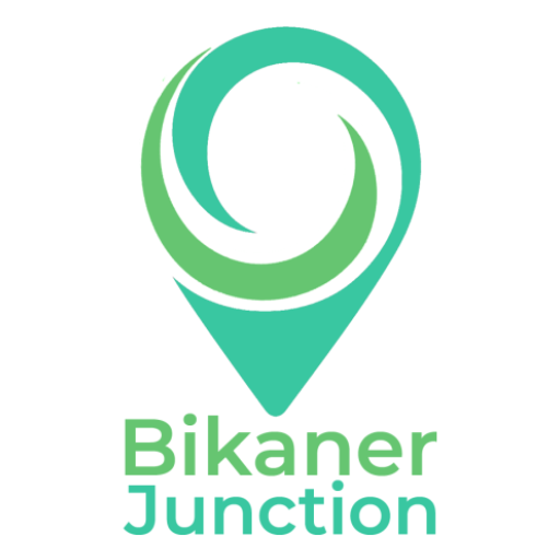 Bikaner Junction أيقونة