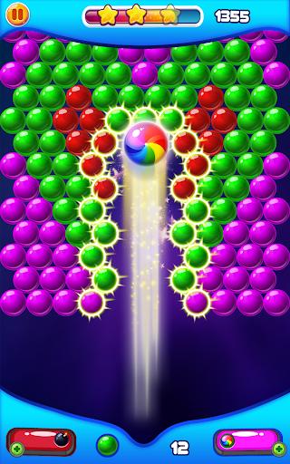 Bubble Shooter 2 скриншот 2