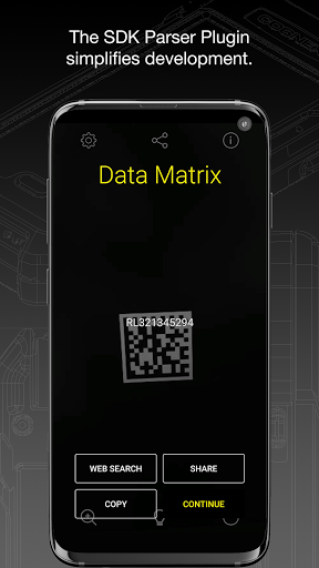 Barcode Scanner screenshot 3