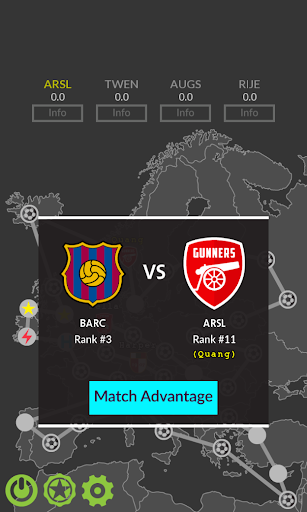 Football Tour Chess screenshot 8
