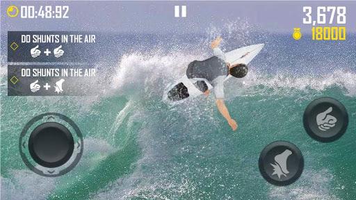 Surfing Master screenshot 8