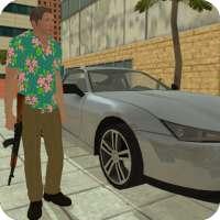 Miami crime simulator on APKTom