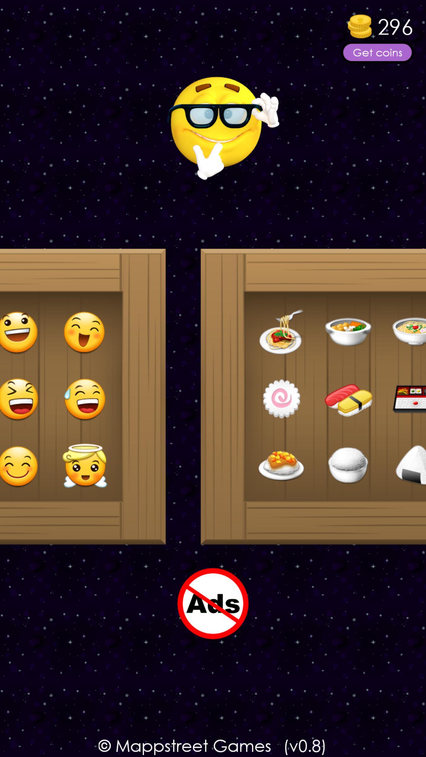 Emoji Search 5 تصوير الشاشة