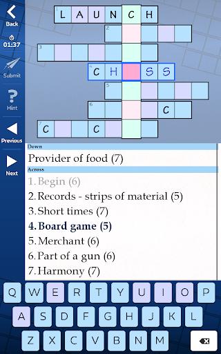 Astraware Acrostic screenshot 6
