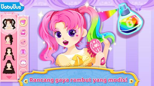 Panda Kecil: Tata Rias Putri screenshot 1
