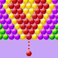 Bubble Shooter on APKTom