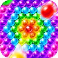 Bubble Shooter - Global Battle on 9Apps