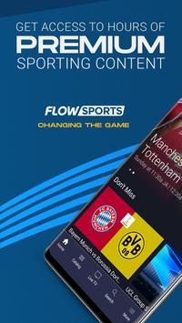 Flow Sports 1 تصوير الشاشة
