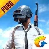 BETA PUBG MOBILE on 9Apps