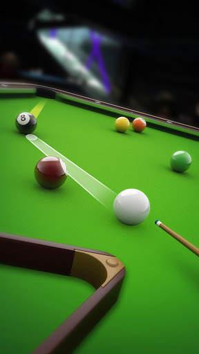 8 Ball Pooling - Billiards Pro screenshot 3