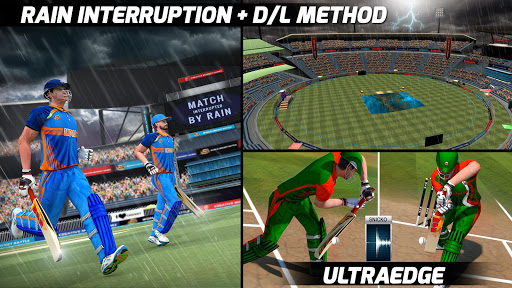 World Cricket Battle 2: Play Free Auction & Career 5 تصوير الشاشة