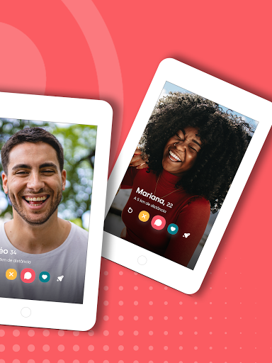 JAUMO Dating Chat – Bate-papo. Paquera. Namoro screenshot 8
