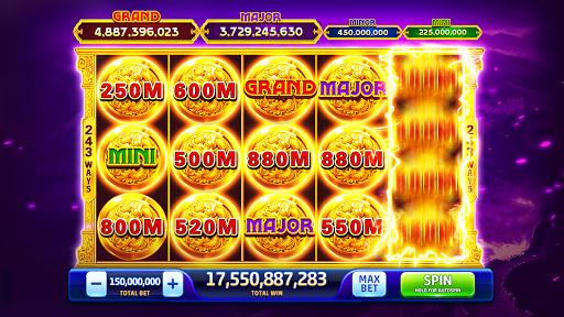 Jackpot World™ - Free Vegas Casino Slots 7 تصوير الشاشة