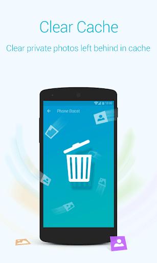 Booster & Cleaner - Keeps phone fast, Power saving screenshot 1