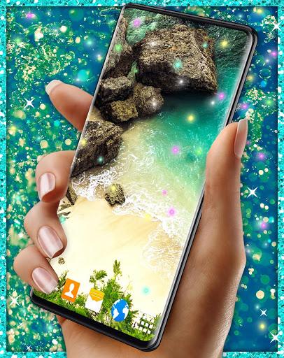 Live Wallpaper for Galaxy J2 ⭐ Background Changer 5 تصوير الشاشة