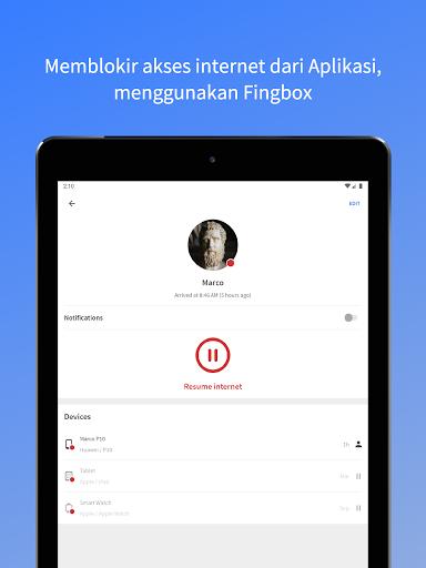 Fing - Peralatan Jaringan screenshot 16