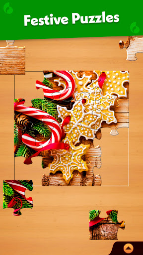 Jigsaw Puzzle: Create Pictures with Wood Pieces 2 تصوير الشاشة