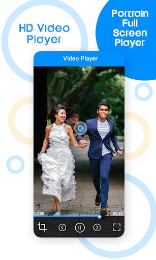video player HD 2021 5 تصوير الشاشة