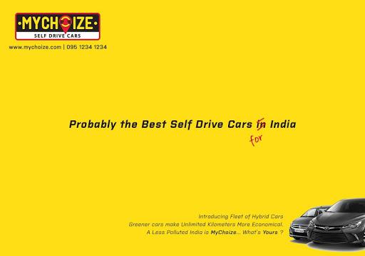 MyChoize Self Drive Cars and Car Rentals screenshot 5