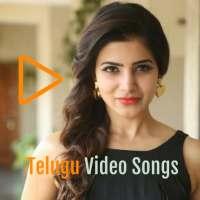 Telugu HD Video Songs on 9Apps