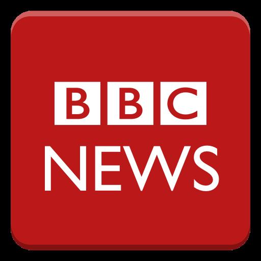 BBC News أيقونة