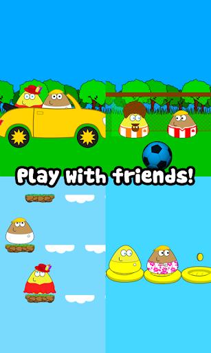 Pou screenshot 5
