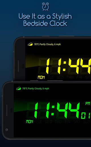 Alarm Clock for Me free screenshot 3