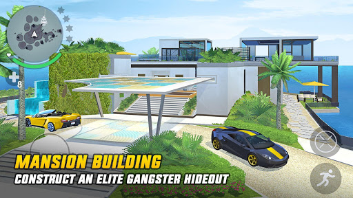 Gangstar New Orleans OpenWorld screenshot 5