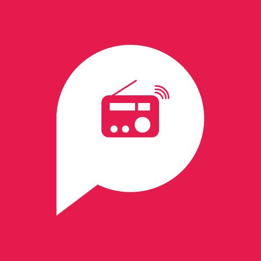 Pocket FM - Stories, Audio Books & Podcasts أيقونة