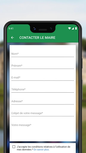 Méry-sur-Oise screenshot 5