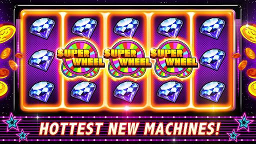 Super Win Slots - Real Vegas Hot Slot Machines screenshot 4
