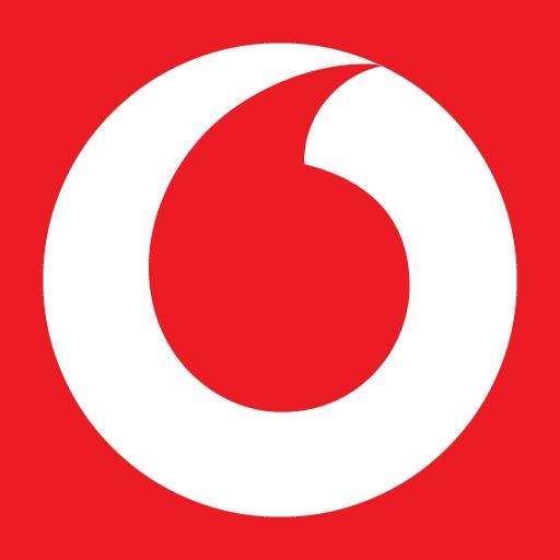 أنا فودافون (قطر) My Vodafone (Qatar) أيقونة