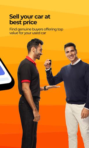 CarDekho: Buy/Sell New & Second-Hand Cars, Prices 3 تصوير الشاشة