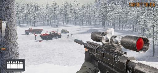 Sniper 3D: Gun Shooting Game screenshot 1