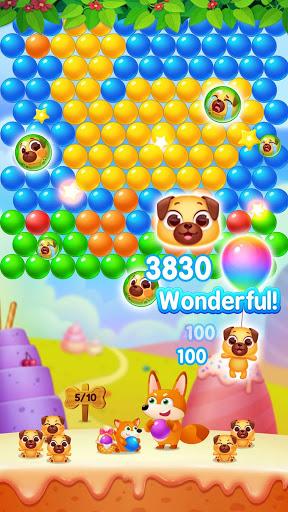 Bubble Shooter 2020 4 تصوير الشاشة