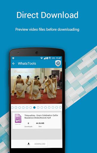 WhatsTools: Share File Via IM screenshot 6
