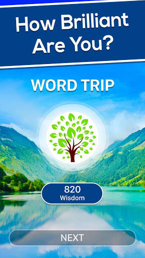 Word Trip screenshot 4